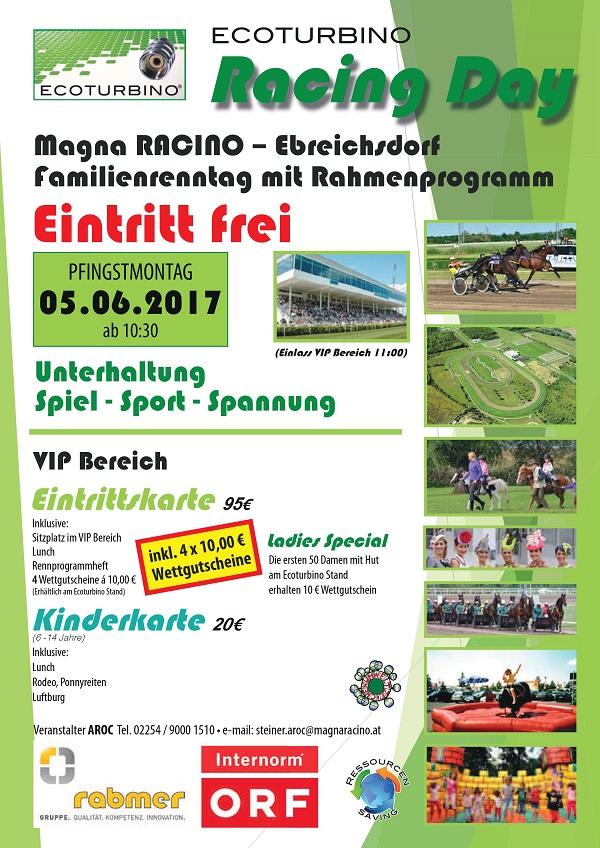 Ecoturbino Racing Day 0506 2017