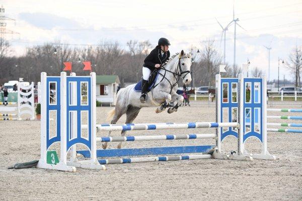 MR2018 OutdoorOpening FR Pony SoyerNil kl