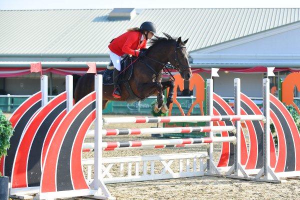 MR2018 OESTM SO Pony Riedel Leonie kl