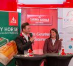OEPS Pressekonferenz CasinoGrandPrix2019 FischerWilli MargreiterMagdalena cOEPS AndreasSchnitzlhuber kl